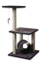 Top Selling Luxury Indoor Cat Scratching Tree Sisal Cat Tree