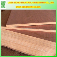 Marine Grade IICL Container Plywood Flooring ,Truck and Trailer wood floors