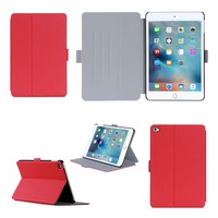 Hot Selling Products Ultra Thin Fashion Tablet Flip Case For Ipad Mini 4