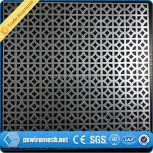 decorative perforated sheet/ perforated metal sheet/ perforated panle