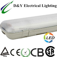 1200mm 4ft Waterproof lamp 2835 smd led outdoor lighting