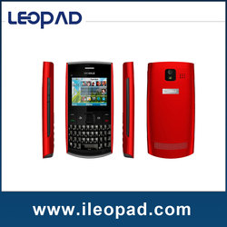 """2.2"""" cheap price qwerty mobile phone with TV function"""