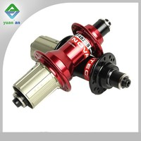 Front and rear hubs for road bike Novatec hub A291SB/F482SB or other types hub