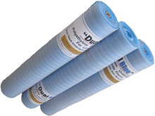 Highly competitive blue laminate epe foam flooring underlayment