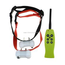 New Version Medium/Large Anti No Barking Dog Training Shock Collar
