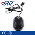 precio barato equipo óptico usb del ordenador portátil con conexión de cable del ratón