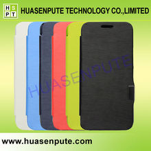 Products China High Quality Desire Case for HTC One M9 Magnetic Leather Case