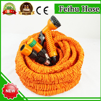 2015 new products as seen on tv snake hose/roll up water hose/2 way hose splitter