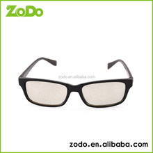 Circular Polarized 3d glasses compatible samsung 3d tv
