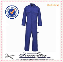 Sunnytex One Pieces Work Miners 100% Cotton Men Overall & Workwears