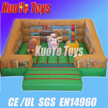 animal inflatable jumper/ bouncer inflatable