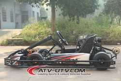 Hot Product 110cc automatic racing go kart with zongshen brand