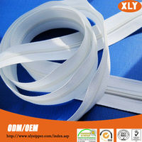 zipper factory high quality continuous 3# nylon zipper long chain for sale