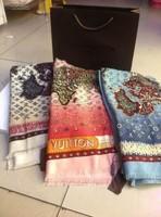 Женский шарф ! 180 * 70