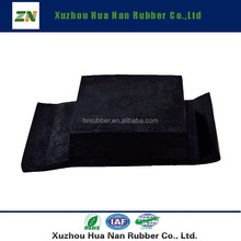 custom mold rubber and rubber supports