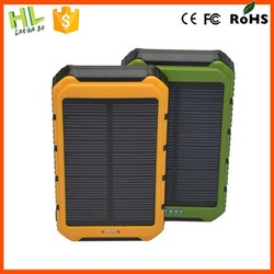 Most popular 10000mah solar controller charger in India