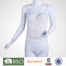 Manufacture Feeling Skin-Friendly Large Corset Body Shaper