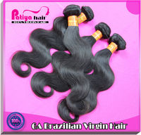 2012 new arrival hair extensions south africa,4 pcs/lot brazilian body wave natural hair