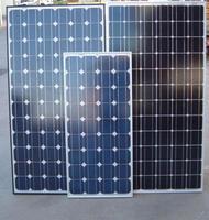 Factory Price Mono PV Module solar panel 1000 watts with CE, ISO, TUV, CEC certificates