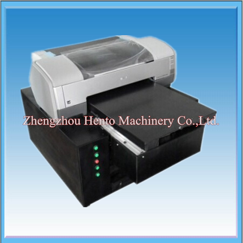 automatic shirt printing machine