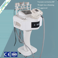 2015 Fat reducing cavitation vacuum rf infrared velashape machine for sale
