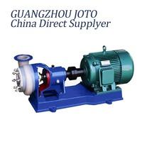 FSB chemical hydrochloric electric acid transfer pump