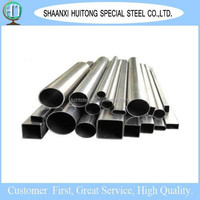 ASTM A269 Seamless Stainless pressure rating schedule 80 Steel Pipe