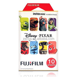 Fuji Fujifilm Instax Mini Instant Pixar 10 Film 7s 8 25 50s 90 Photo Camera, SP-1 Printer