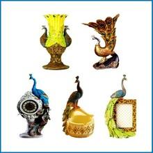 resin photo frame,resin vase,resin clock