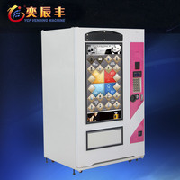 (YCF-VM022) New model hot sale 47' touch screen vending machine for sale