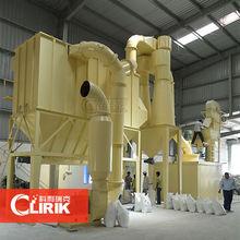 Pulverizador de piedra caliza fabricante en shanghai, china