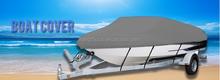 waterproof and dustproof universal boat cover