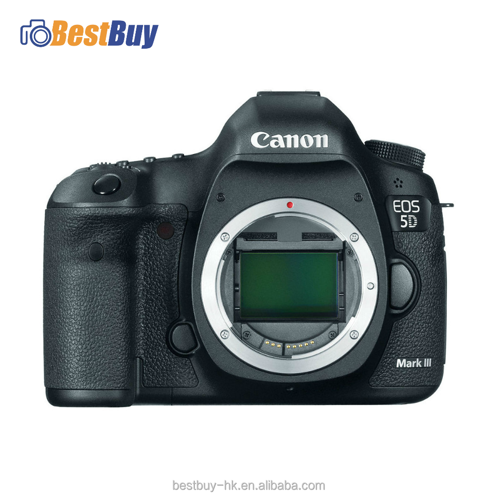 canon eos 5d mark iii full frame cmos dslr camera body