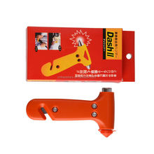 hot sale car auto safety hammer life hammer (ce rohs)