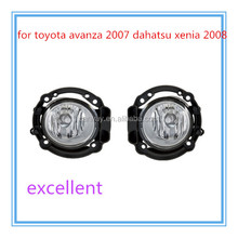 Car parts for toyota avanza 2007 dahatsu 2008 fog lamp from china