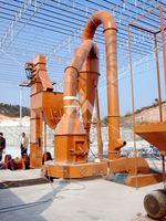 Shanghai DongMeng quartz grits grinding machine supplier