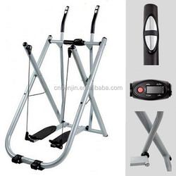 Hot-sale Multifunction home gym equipment/fitness equipment online/Fitness Air Walker Exercise Equipment