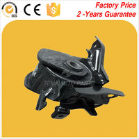 Factory direct importers of auto parts rubber adjustable suspension for hyundai 21814-2E000