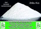 solúvel em água de sulfato de zinco