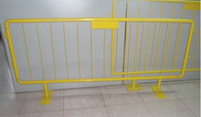 Order Online Fencing Products Crowd Control Barrier Crowd Control Barrier accepts PayPal, Visa and Mastercard Payments