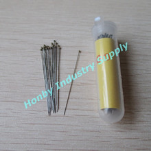 #3 Honby Stainless Steel Insect Mounting Pin
