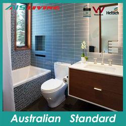 foshan 15 professional experience wholesale small bathroom vanity