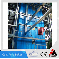 Wholesale Price Coal DHL Steam Boiler Machine For Feed Mill
