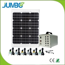 Low price promotional 6kw solar energy system