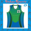 Sublimation clothes custom made basketball jersey
