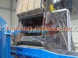 shot abrasive rolling Promotional branded high quality new shot blasting machine