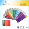 water proof color tissue paper