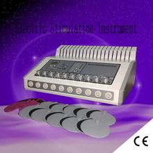 Electric muscle stimulator/EMS body slimming machine/Weight loss electric machine