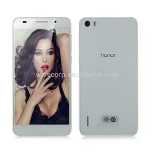 Original 5 Inch Screen Kirin 920 Octa Core 3GB Ram Cell Phone 16GB/32GB Huawei Honor 6 dual sim mobile phone
