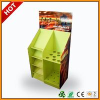 paper material pop up display stand ,paper material foldable seat ,paper material floor display stand